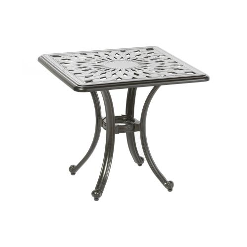 """Product Image - Lisbon 24"""" Square Side Table"""