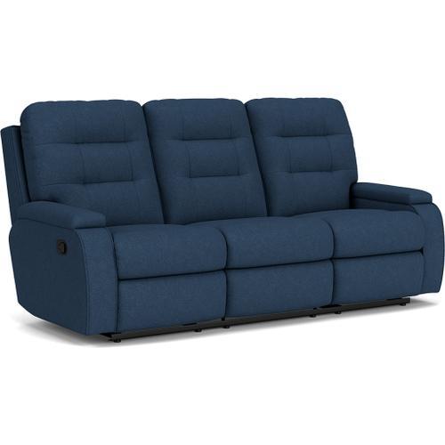 Flexsteel Home - Kerrie Reclining Sofa