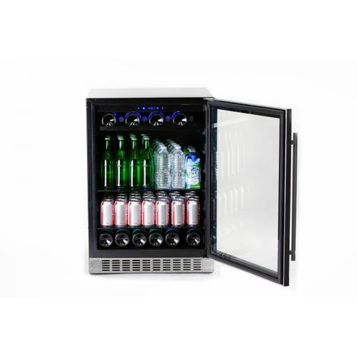 Beverage Center 2.0