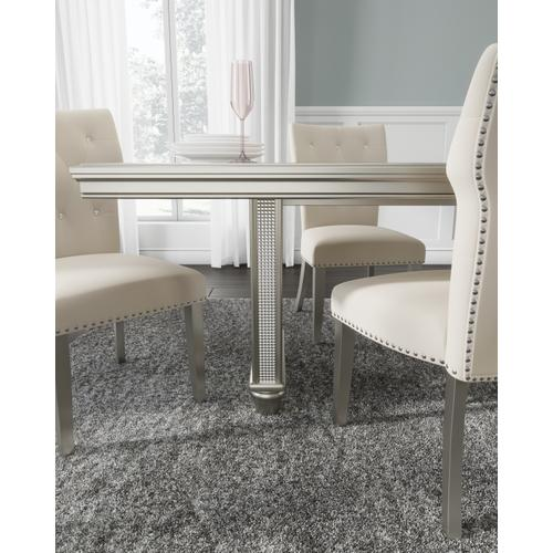 Signature Design By Ashley - Chevanna Dining Table