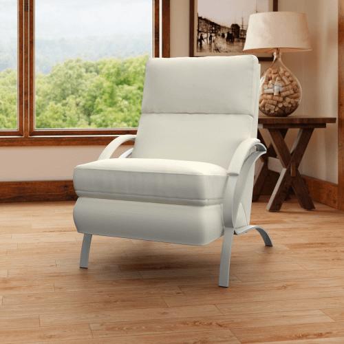 Spiral Power High Leg Reclining Chair CP503/PHLRC
