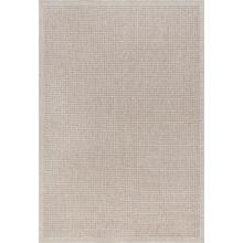 Denver - DEN1001 Cream Rug
