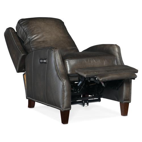Product Image - Kerley Power Recliner w/ Power Headrest