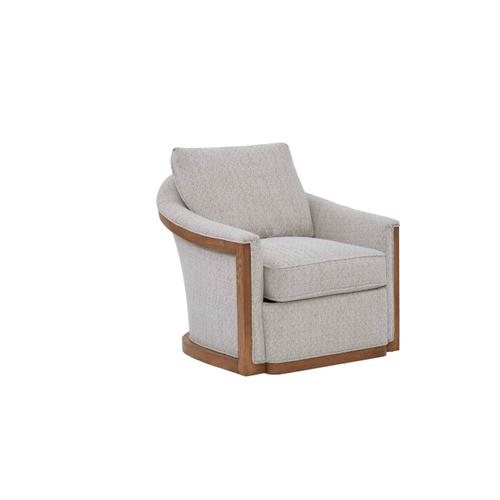 A.R.T. Furniture - Profile Upholstery-Swivel Chair