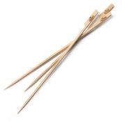 """Bamboo Skewers 12"""""""