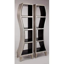 """See Details - Etagere 18x14x77"""""""