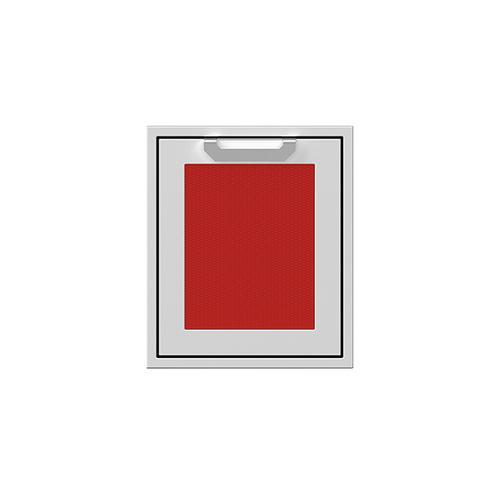 """18"""" Hestan Outdoor Single Access Door - AGADR Series - Matador"""