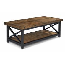 See Details - Carpenter Rectangular Coffee Table