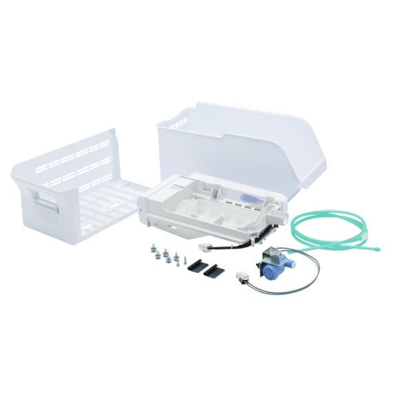 Frigidaire - Frigidaire Top Mount Refrigerator Ice Maker Kit