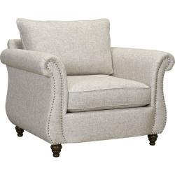 Hattie Chair and Half