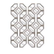 See Details - Prestin Wall Mirrors - Set of 12