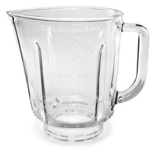 48 oz. Glass Pitcher for Blender (Fits model KSB565) - Other