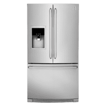 Electrolux EW23BC87SS    Counter-Depth French Door Refrigerator with Wave-Touch® Controls