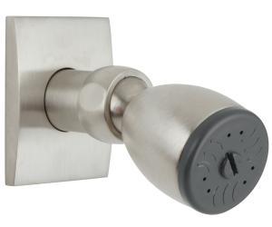Pulsating Body Spray - convex Rectangular Base Product Image