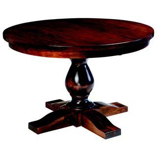 See Details - Salem Single Pedestal Table