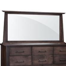 View Product - Naomi Bureau Mirror, 56 'w x 26 'h