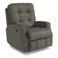 Devon Power Rocking Recliner