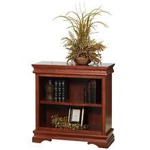 Product Image - Legacy 2-Shelf Bookcase