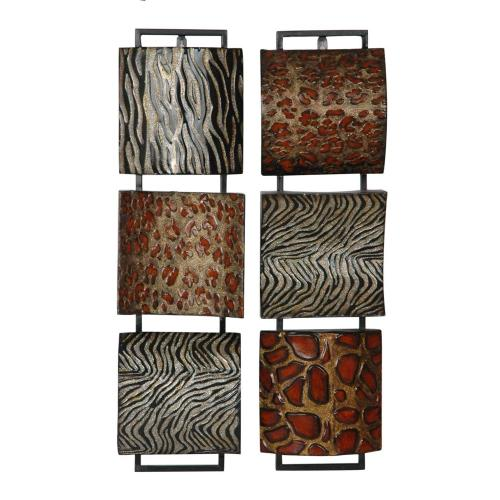 """Crestview Collections - """"Powell Panels"""""""