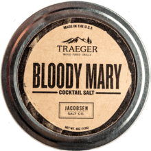 Bloody Mary Cocktail Salt
