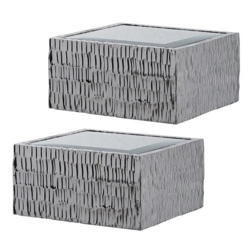 Jessamine Wall Shelves, S/2