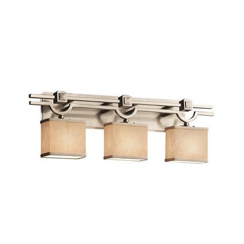 Argyle 3-Light Bath Bar