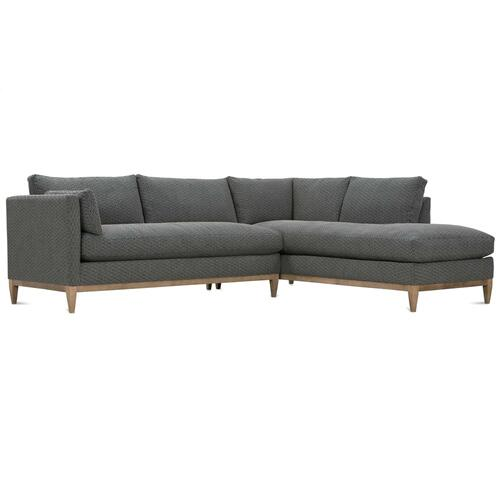 Leo Sectional Sofa