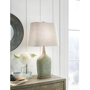 Maribeth Table Lamp