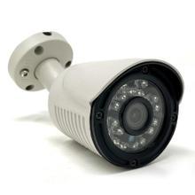 Lux Technologies LPT-BK2 2Mp Bullet Regular Ir Camera