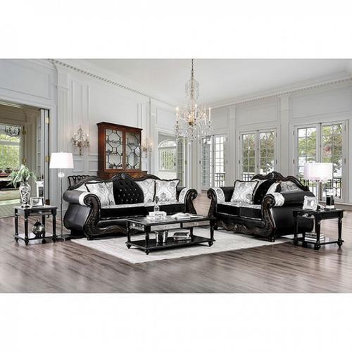 Furniture of America - Tabatha Love Seat