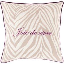 """View Product - Joie de Vivre JDV-002 18""""H x 18""""W"""