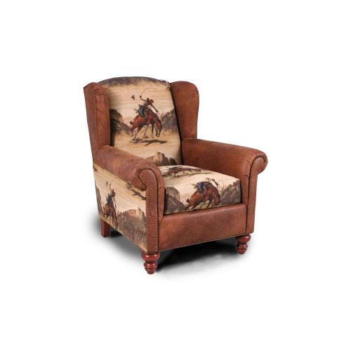 Rodeo Accent Chair