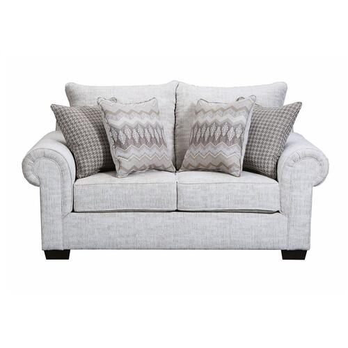 7592 Loveseat