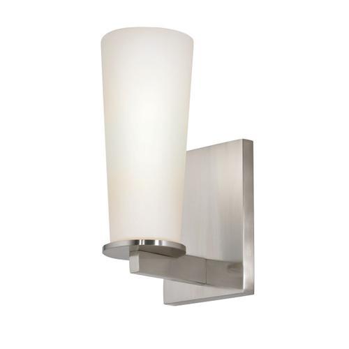Sonneman - A Way of Light - High Line Sconce [Color/Finish=Satin Nickel]