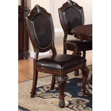 Eckbert Dining Chair, Side-chair