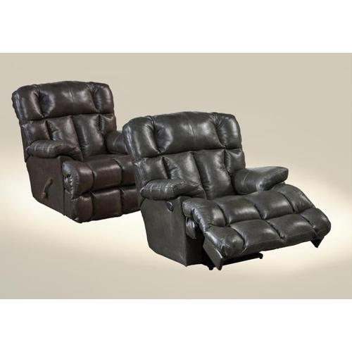 Gallery - Power Lay Flat Chaise Recliner