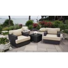 See Details - Salina Outdoor Club Chair Package