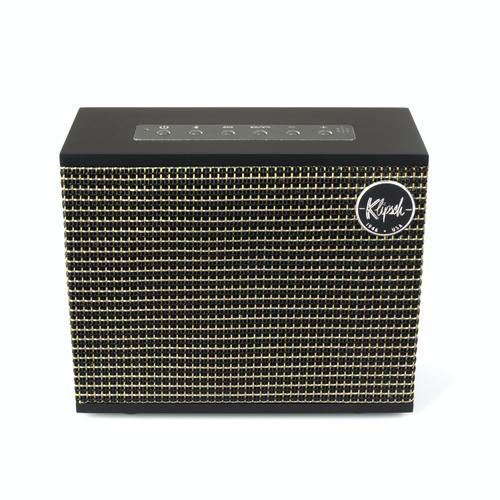 Heritage Groove - High-End Portable Bluetooth Speaker - Walnut