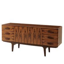 Exotic Dresser
