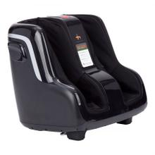 Reflex5s Foot and Calf Massager - Black