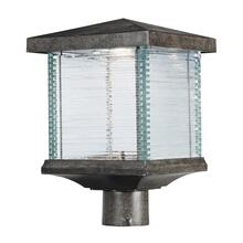 Triumph VX LED Outdoor Post Lantern