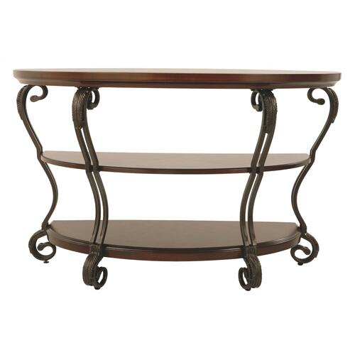 Signature Design By Ashley - T517-4  Sofa Table