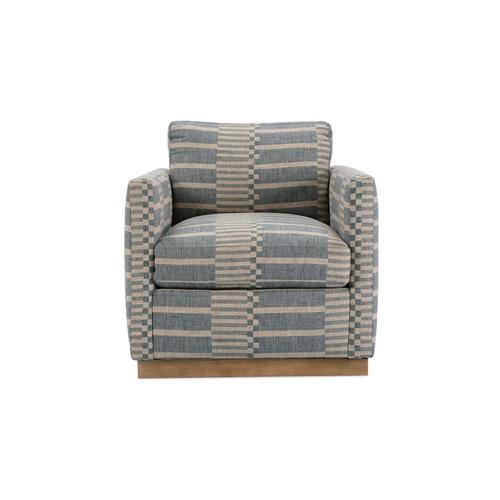Robin Bruce - Allie Swivel Chair