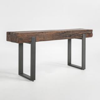 See Details - Duarte 60\u0022 Console Table