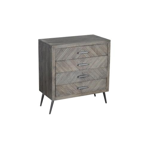 Freeport 4 Drawer Chest