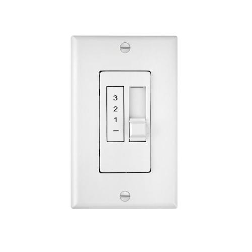 Wall Control 3 Speed 5 Amp