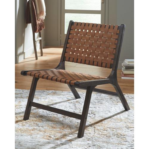 Signature Design By Ashley - Fayme Accent Chair