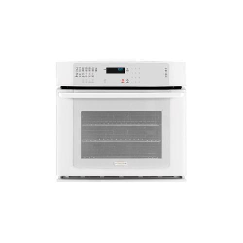 Electrolux - 30'' Electric Single Wall Oven with IQ-Touch Controls