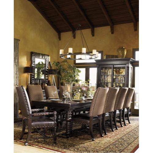 Pembroke Rectangular Dining Table