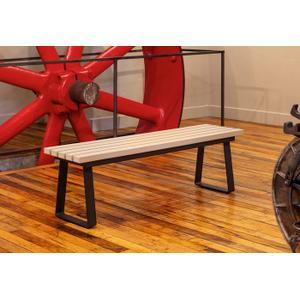 Hip Anchor Bench (412)